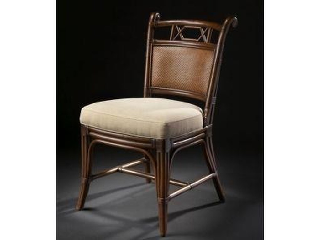 C.S. Wo & Sons Dillingham IIIDining Side Chair