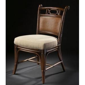 C.S. Wo & Sons Dillingham IIIDining Side Chair