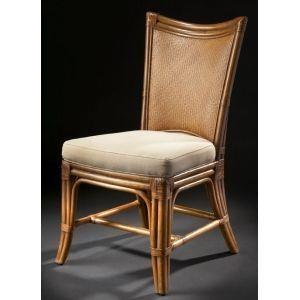 C.S. Wo U0026 Sons Lindy IIDining Side Chair