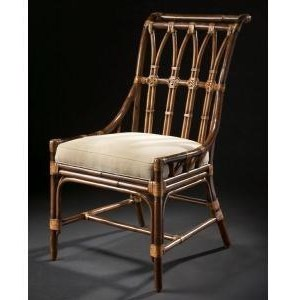 C.S. Wo & Sons HavanaDining Side Chair