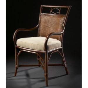 C.S. Wo & Sons Mandarin IIDining Side Chair