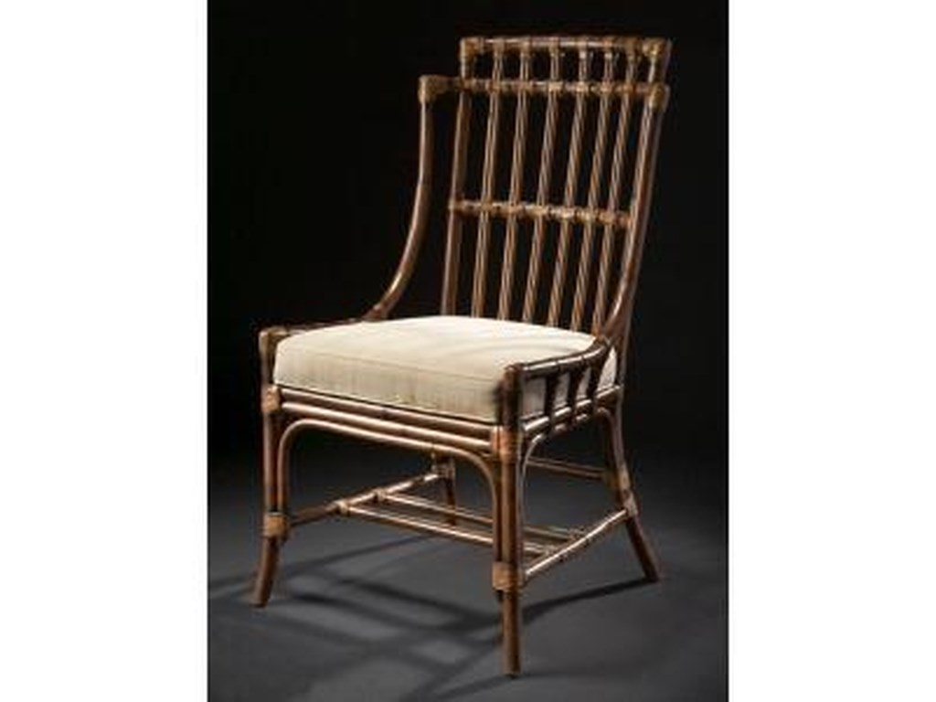 C.S. Wo & Sons RioDining Side Chair