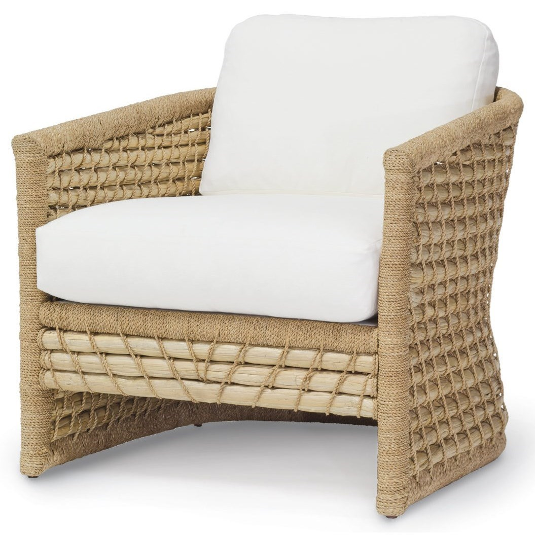 Palecek Accent Chairs By PalecekCapitola Lounge Chair ...