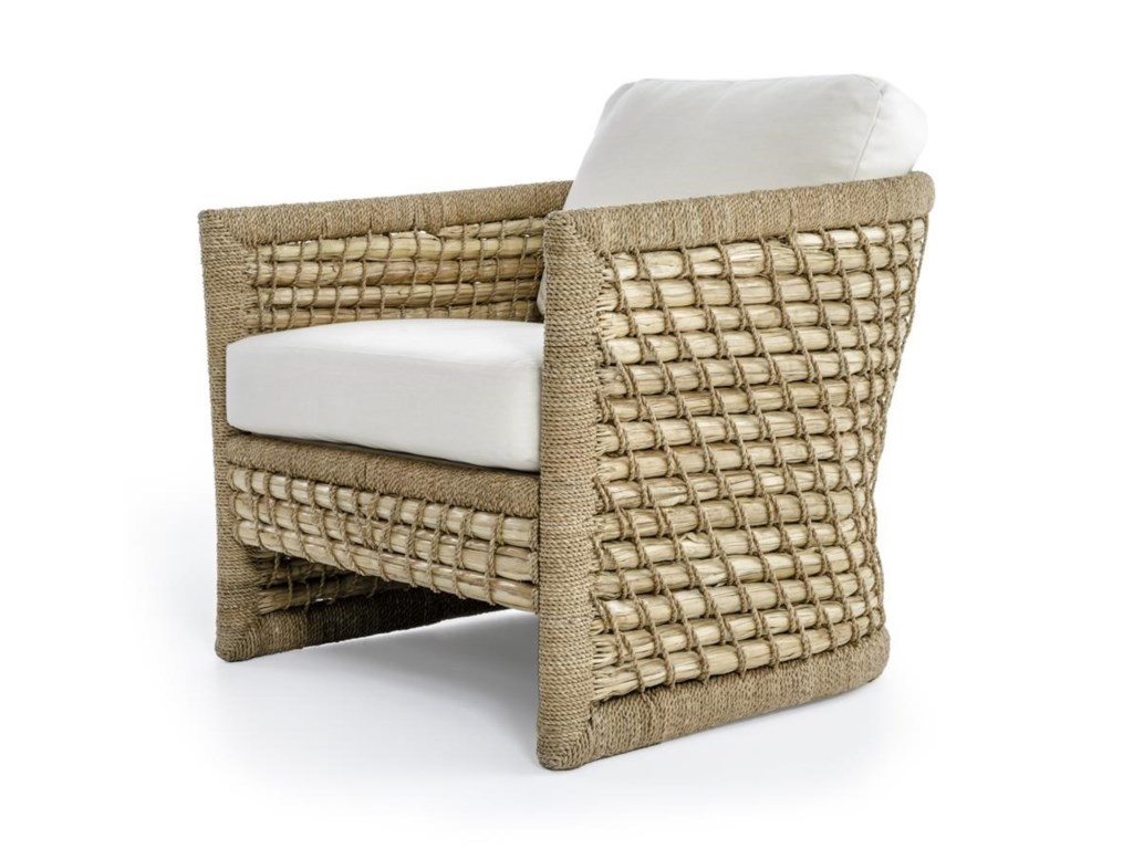 Palecek Accent Chairs by PalecekCapitola Lounge Chair