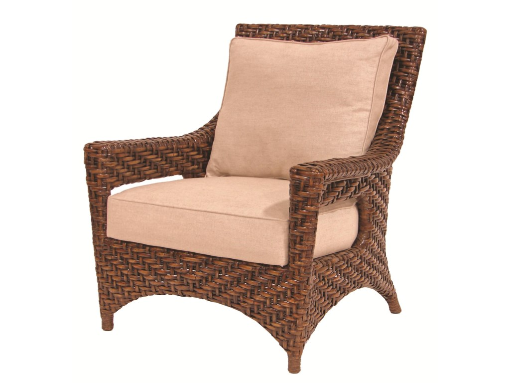 Palecek Accent Chairs by PalecekTaft Lounge Chair