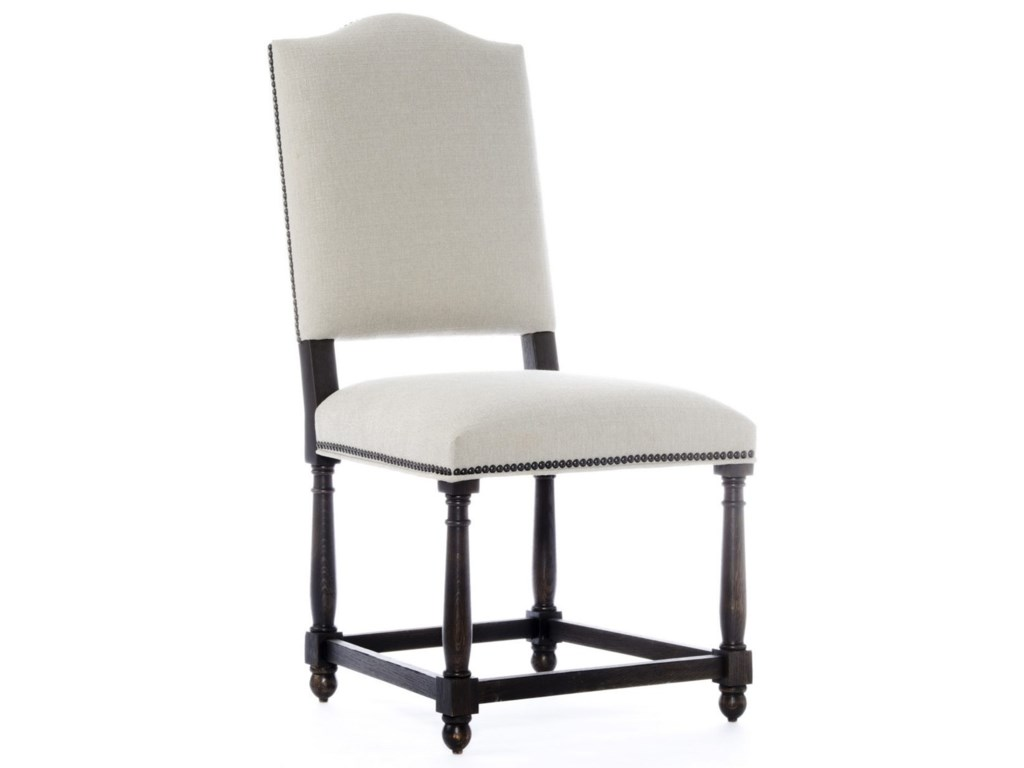 Palettes by Winesburg ElementsCharlie Side Chair