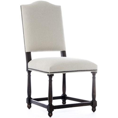Palettes by Winesburg Elements Charlie Side Chair
