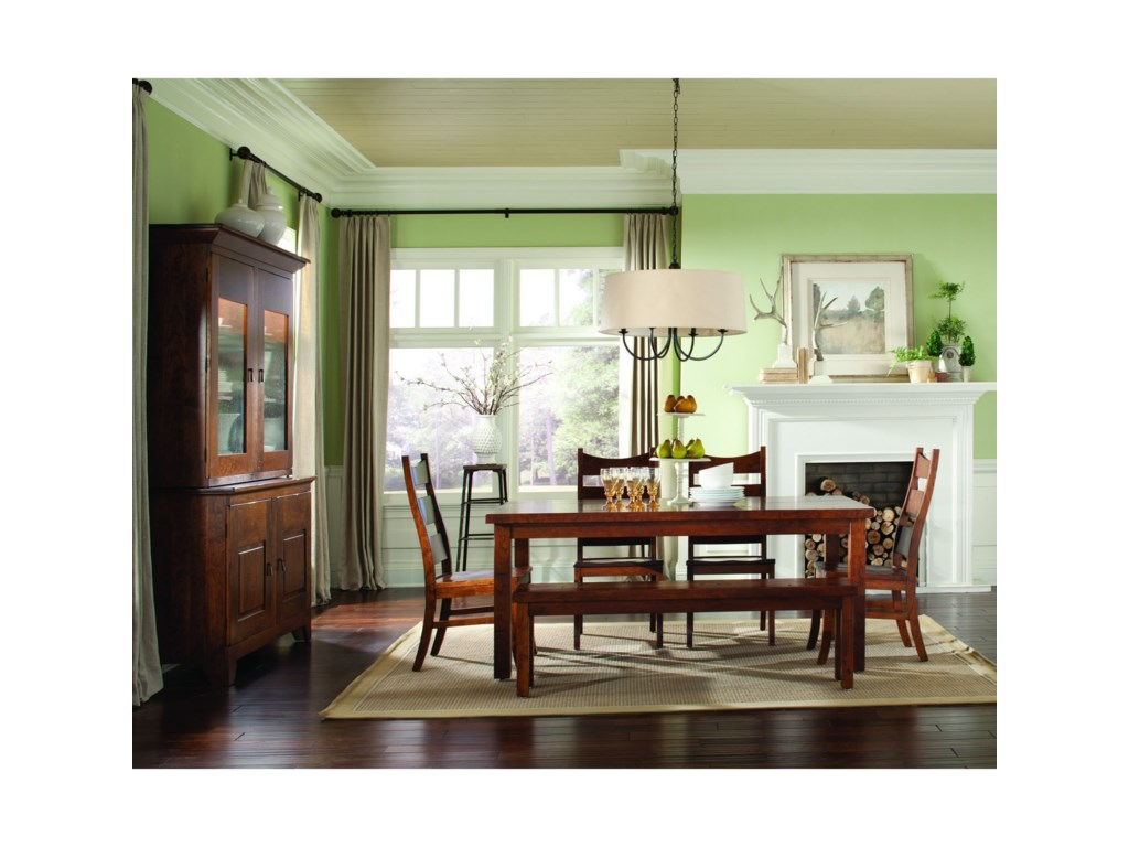Palettes by Winesburg ElementsRochester Side Chair