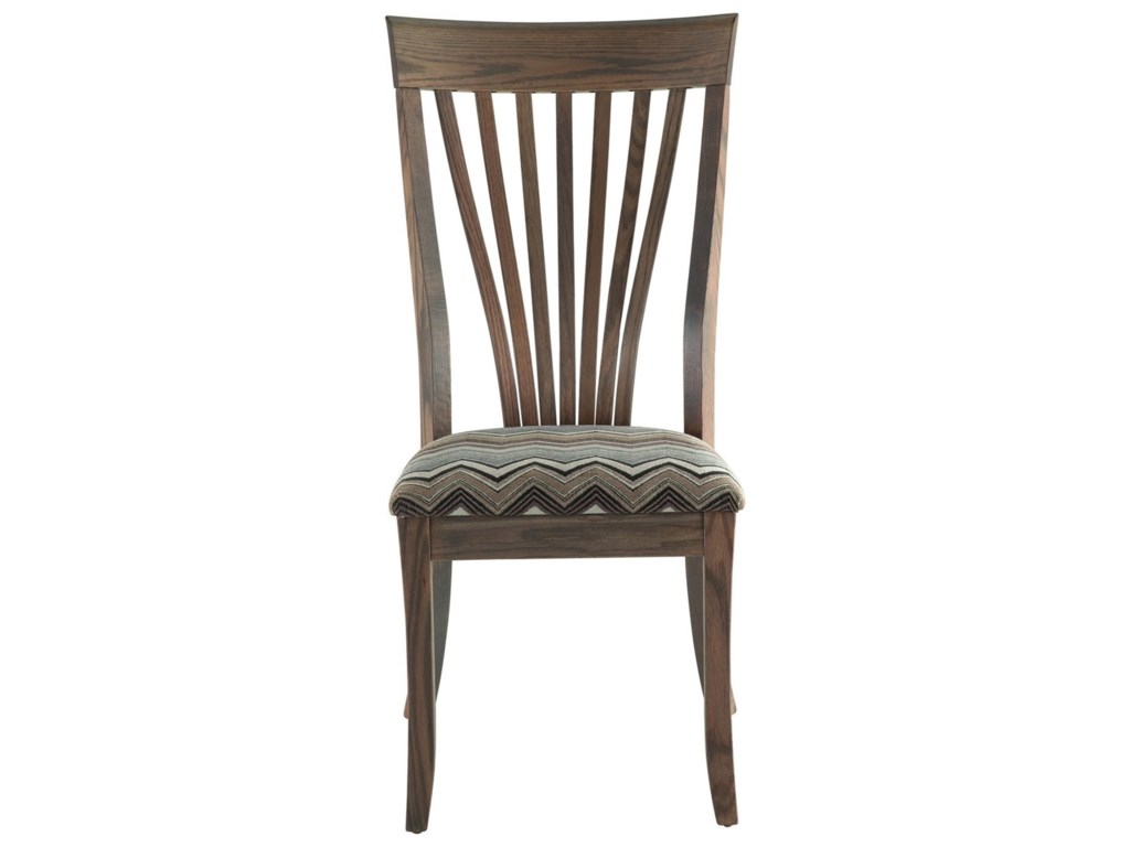 Palettes by Winesburg ExpressionsBrinkley Side Chair