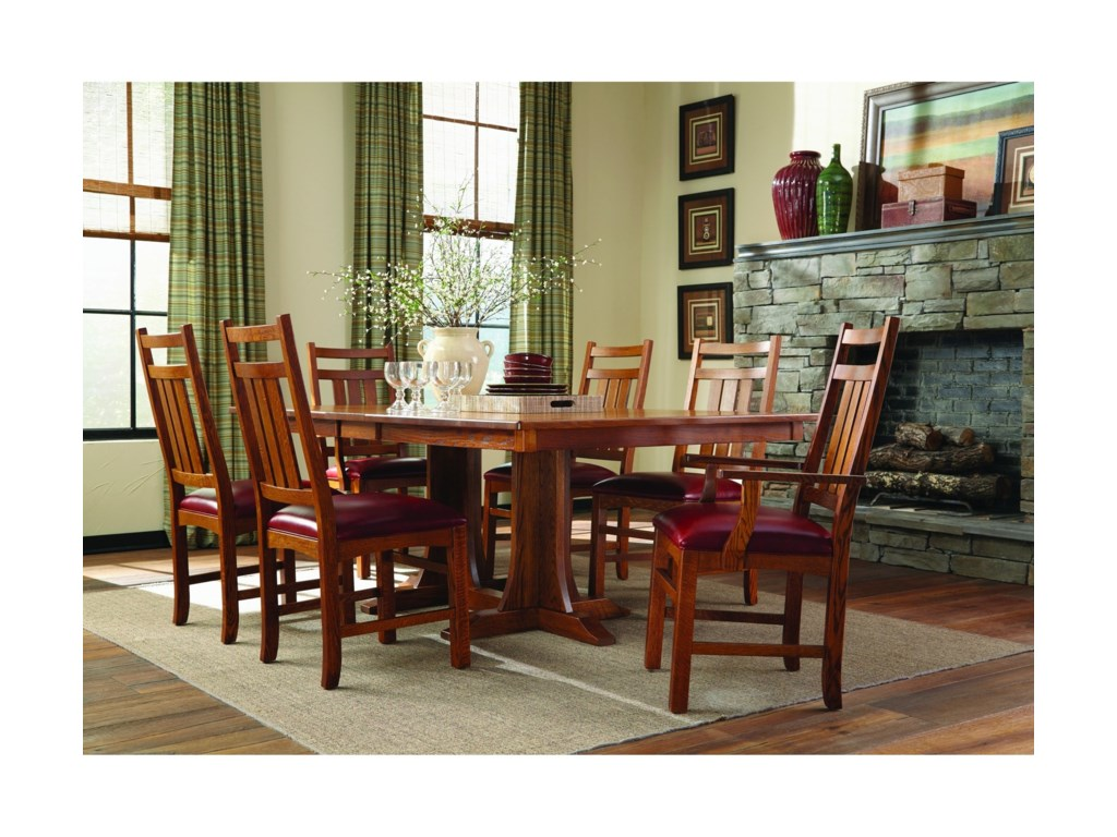 Palettes by Winesburg ExpressionsSedona Side Chair