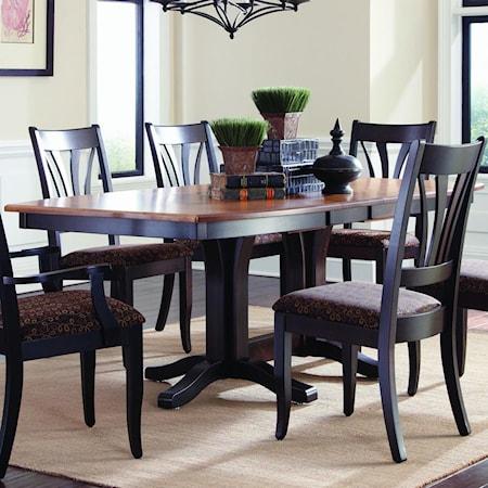Customizable Table