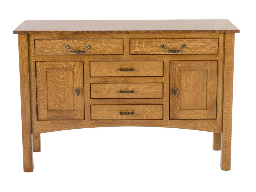 Palettes by Winesburg HighlandCustomizable Dining Buffet