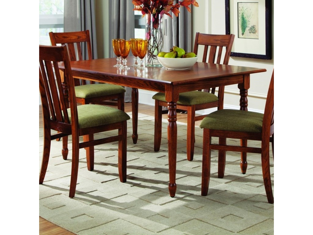 Palettes by Winesburg Lifestyles Lite Dining36