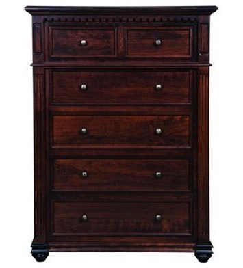 Palettes by Winesburg Montclair6-Drawer Chest