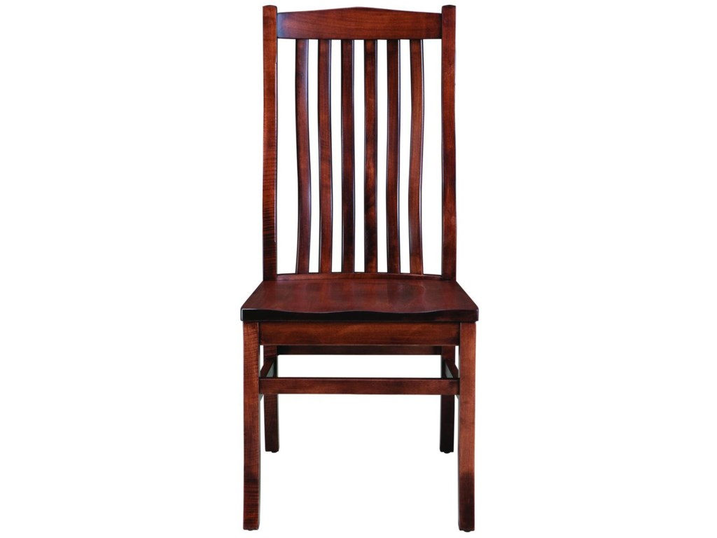 Palettes by Winesburg Prestige Side Chair
