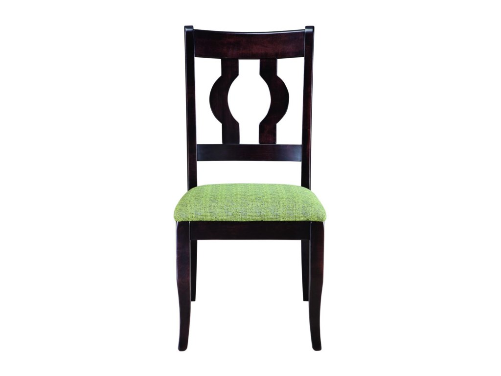 Palettes by Winesburg Single MetroCustomizable Side Chair