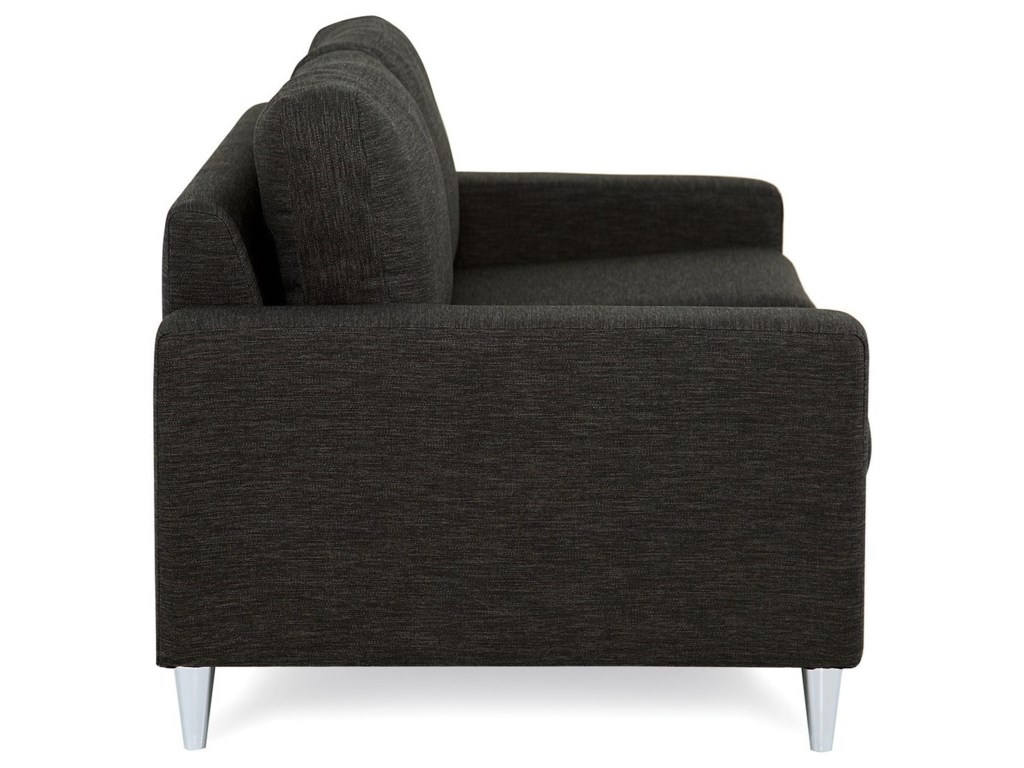 Palliser Inspirations - Bello High LegLoveseat