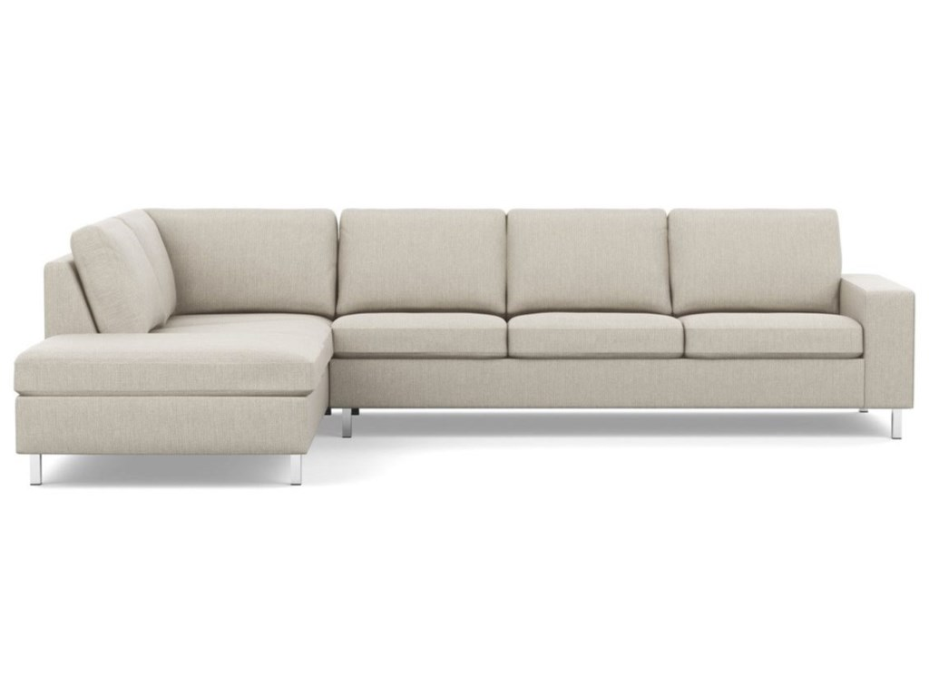 Palliser BelloSectional Sofa