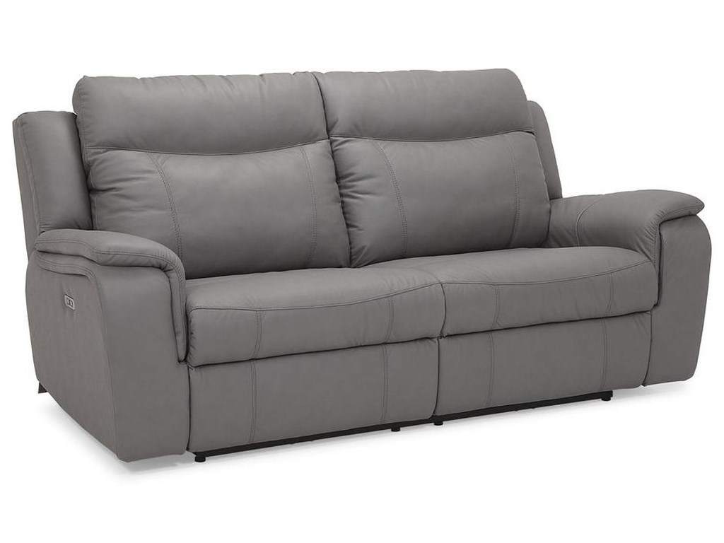 Palliser 40167Power Headrest Reclining Sofa