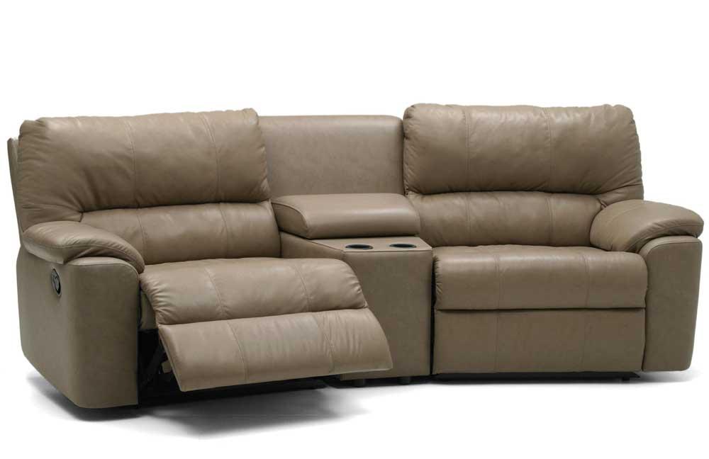 Ordinaire Palliser Yale 41059 Reclining Two Seat Entertainment Sofa