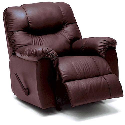 Palliser Regent Casual Wallhugger Reclining Chair