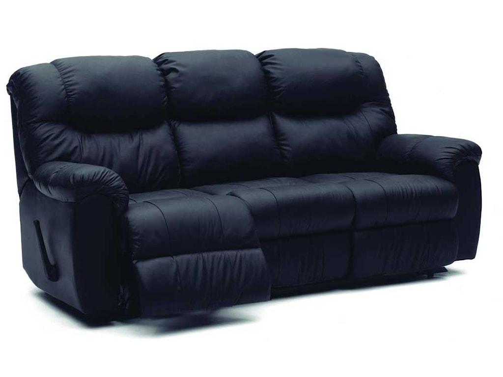 Palliser RegentReclining Sofa