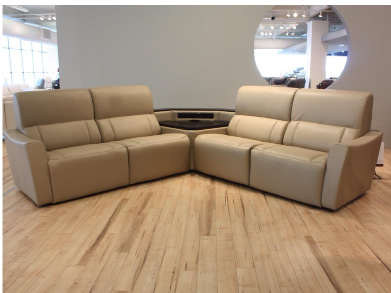 Palliser Motivo 41965 70 B9 6p 7p 5 Piece Leather Reclining
