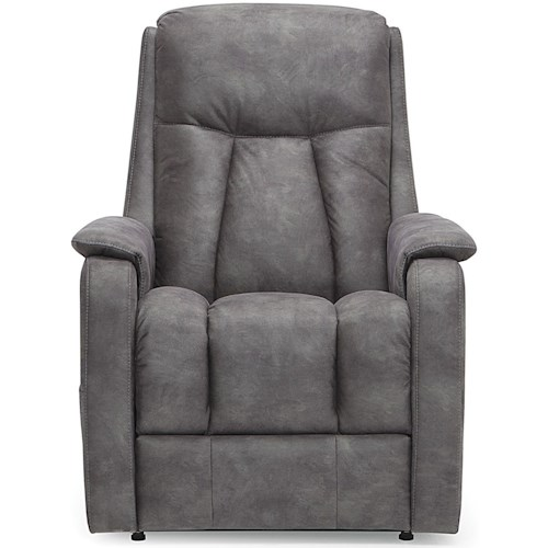 Palliser Serene Casual Power Lift Recliner with USB Port