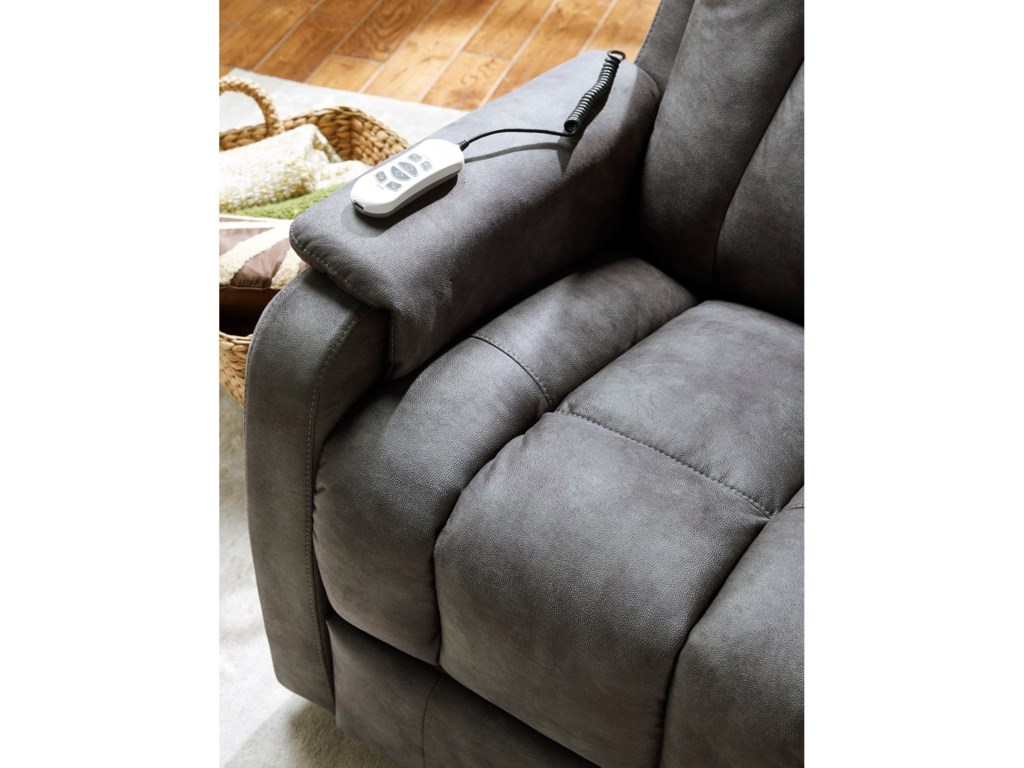 Palliser SerenePower Lift Recliner