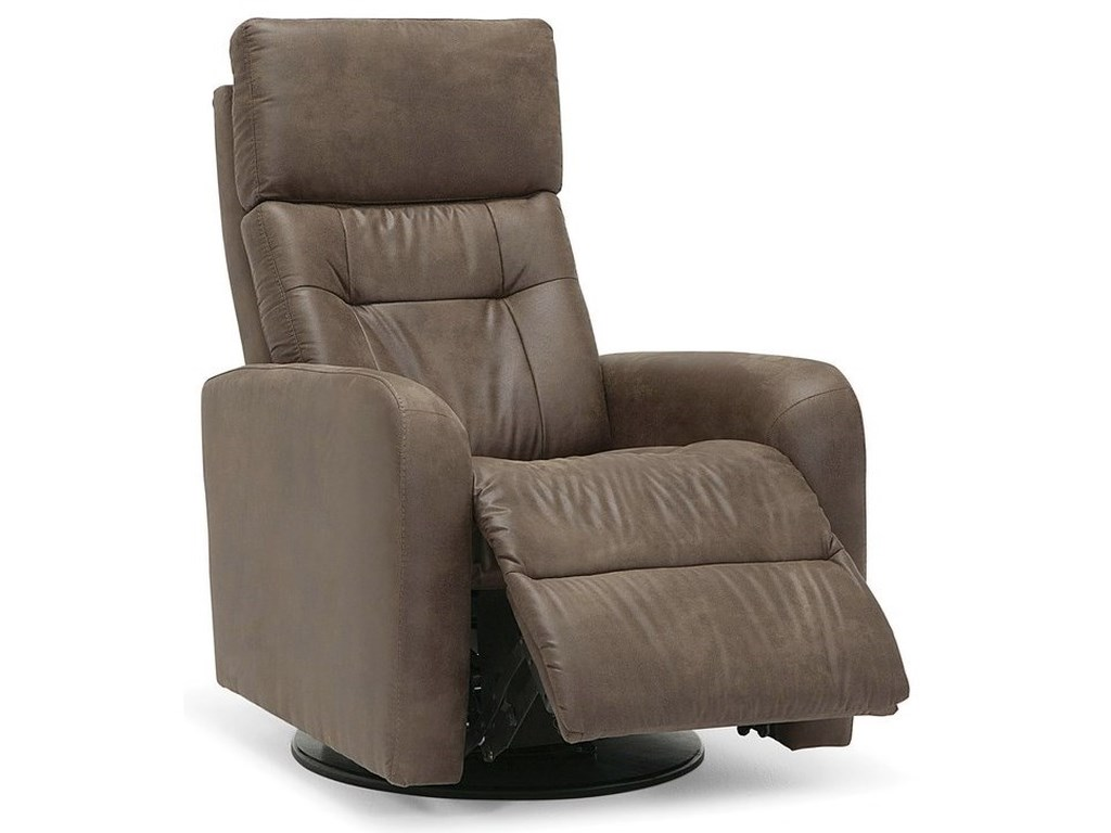 Palliser SorrentoSwivel Glider Power Recliner
