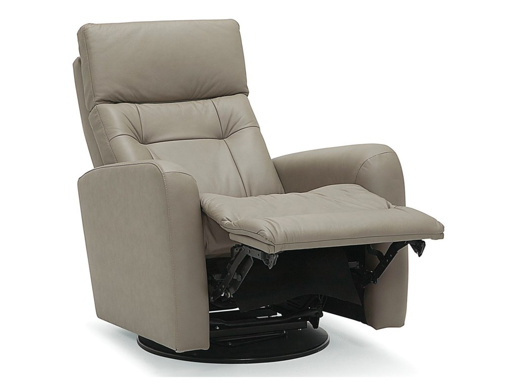 Palliser Sorrento IISwivel Glider Power Recliner