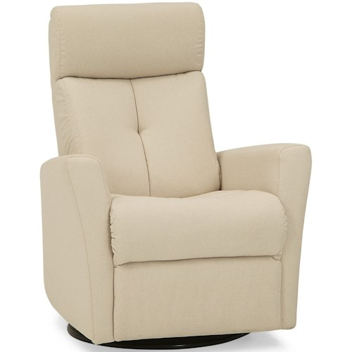 Palliser Prodigy Conteporary Power Wall Hugger with Power Headrest