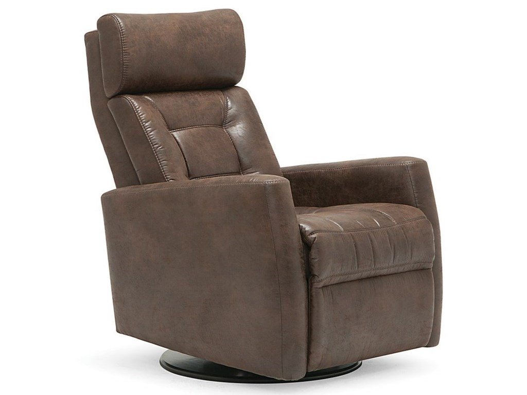 Palliser BalticPower Swivel Gliding Recliner