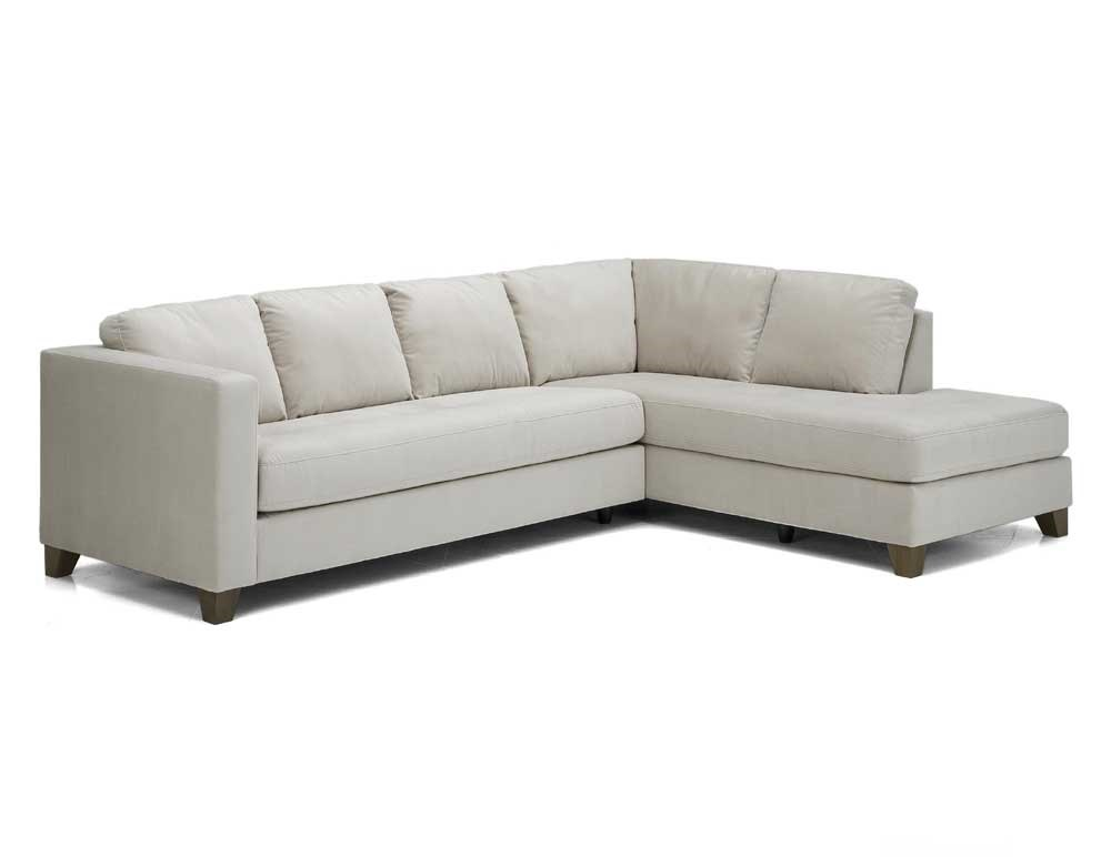 Palliser Jura Leather Upholstered Sectional Sofa  sc 1 st  Wayside Furniture : palliser leather sectional - Sectionals, Sofas & Couches