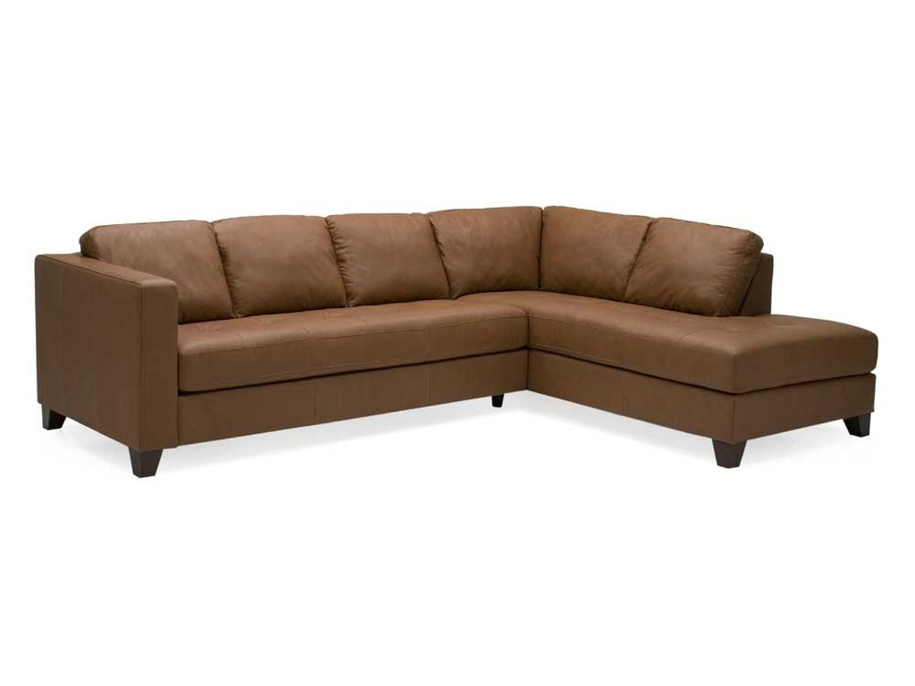 Palliser JuraSectional Sofa