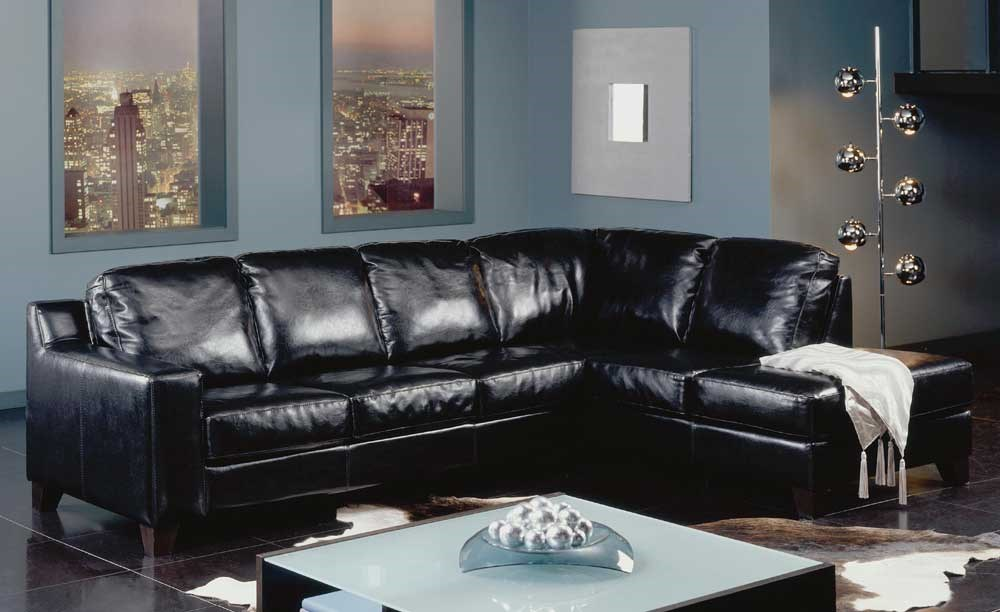 Palliser Reed 77289 Chaise Corner Sectional - Jordanu0026#39;s Home Furnishings - Sofa Sectional New ...