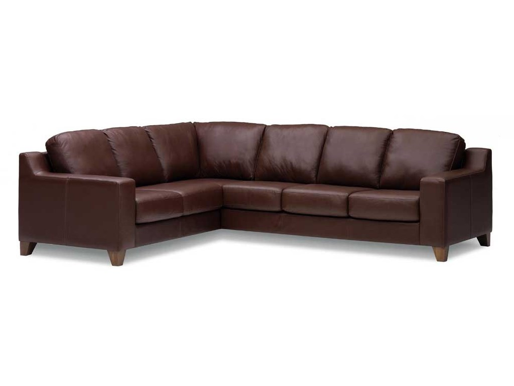 Palliser Reed 77289sectional Sofa