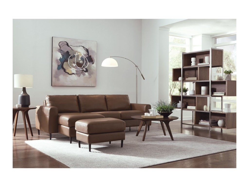 Palliser AtticusLiving Room Group