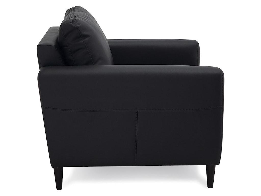 Palliser AtticusUpholstered Chair