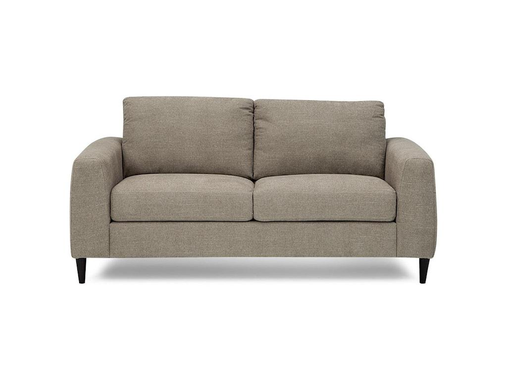 Palliser AtticusLove Seat