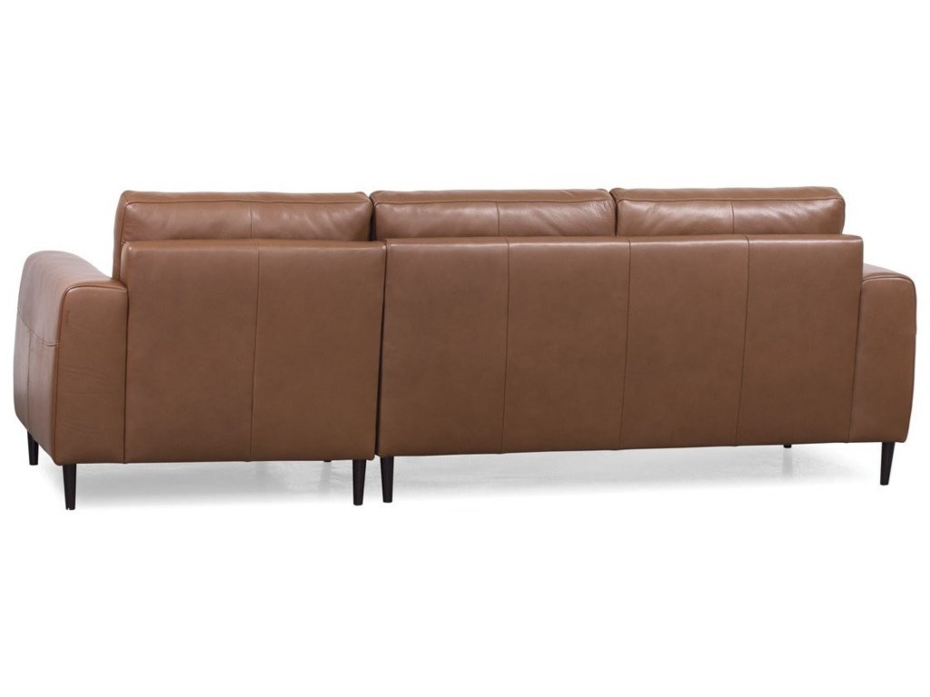 Palliser AtticusSectional Sofa