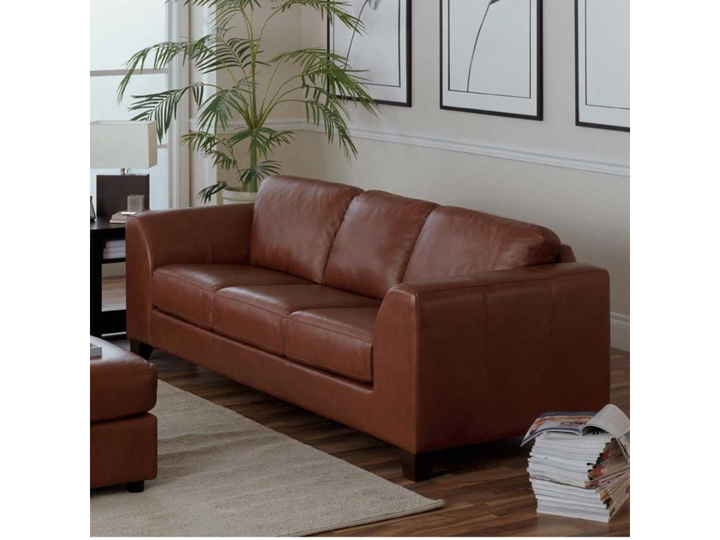 Palliser Juno Elements 77494Three Seat Sofa