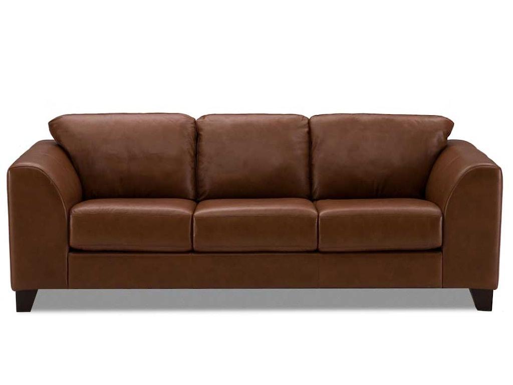 Palliser Juno Elements 77494Three Seat Sofa