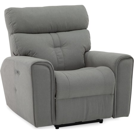 Wallhugger Power Recliner with Power HR