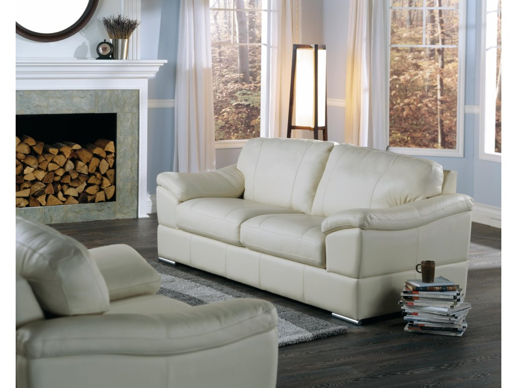 Palliser Acapulco2-Seater Stationary Sofa