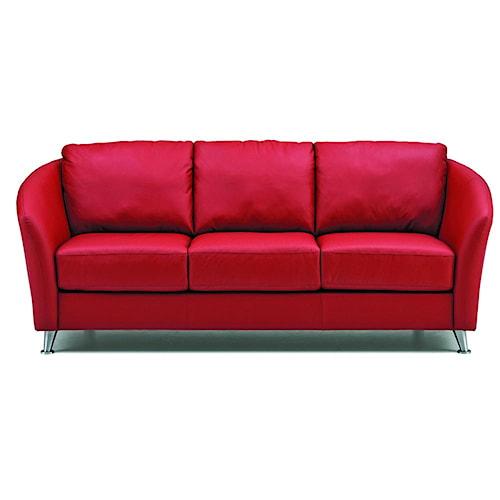 Palliser Alula 70427 Stationary Sofa