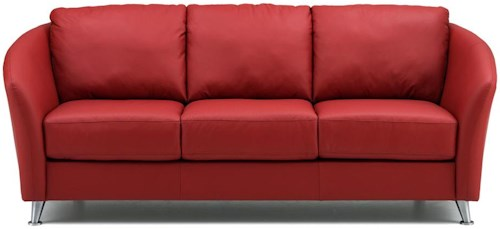 Palliser Alula 77427 Stationary Sofa