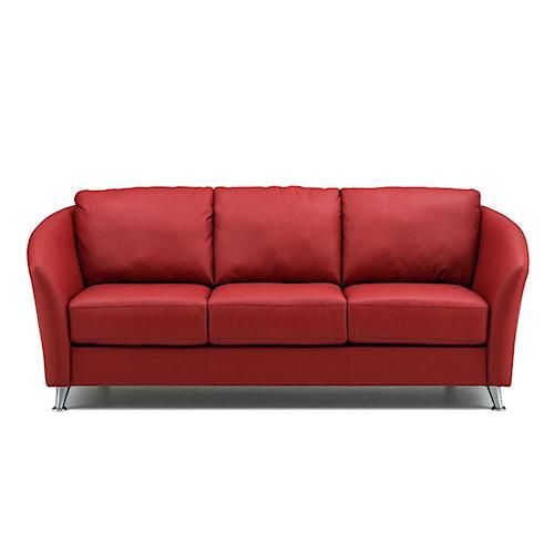Palliser Alula 77427 Stationary Sofa