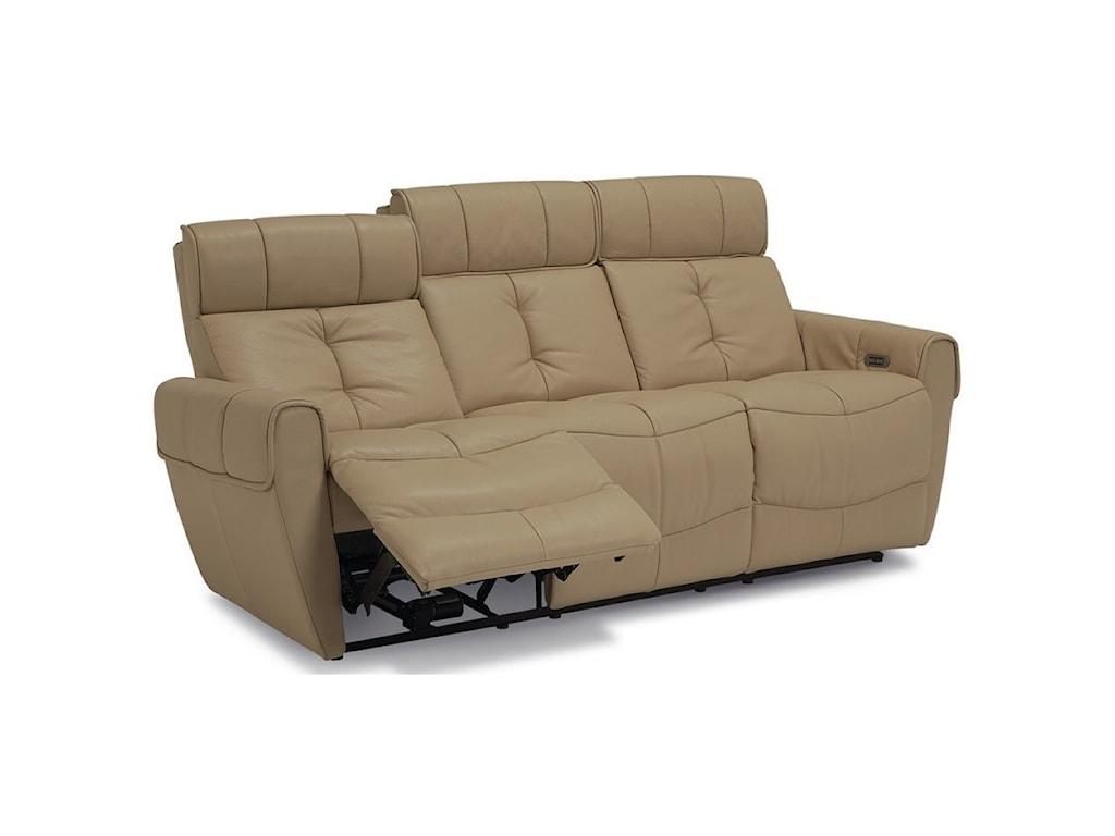 Palliser ArubaPower Reclining Sofa