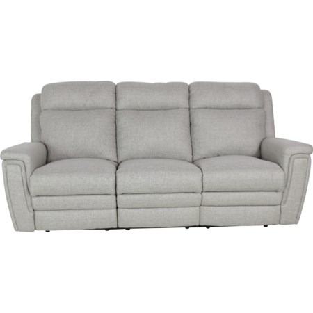 Sofa Power Recliner with Power HR